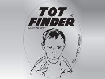 Tot Finder Fire Safety Program
